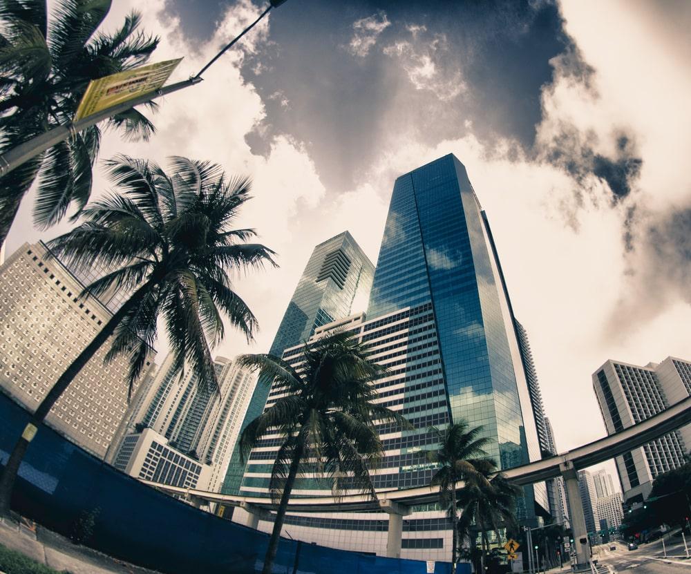 Federal Investigations into Illicit Miami Property Deals