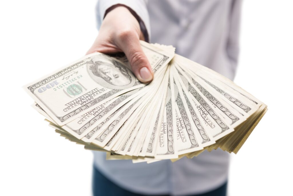 7 Ways to Get Fast Cash Without Taking a Payday Loan